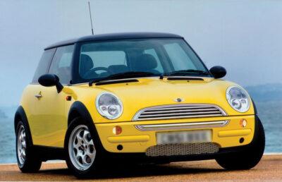 Mini Cooper R50 R52 R53 (2001-2008)