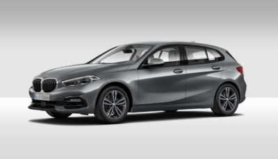 BMW 1 serie F40 (2019-....)