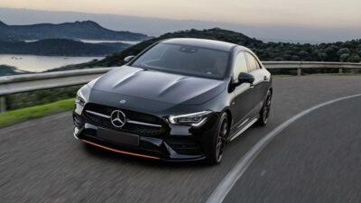 Mercedes CLA klasse C118 (2019-....)