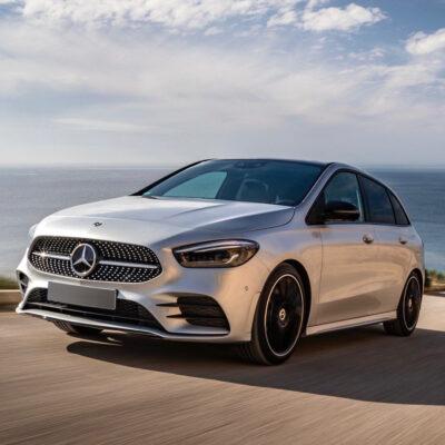 Mercedes B klasse W247 (2018-....)