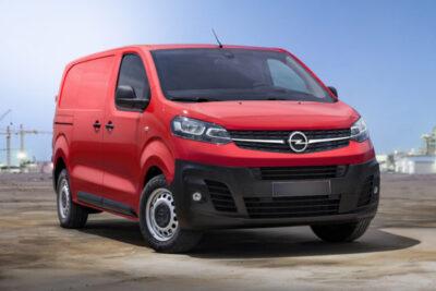 Opel Vivaro (2019-....)